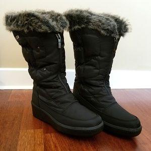 Pajar Louise Boots - Black 37EU - NWT